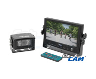 Cab Cam Camera Kits